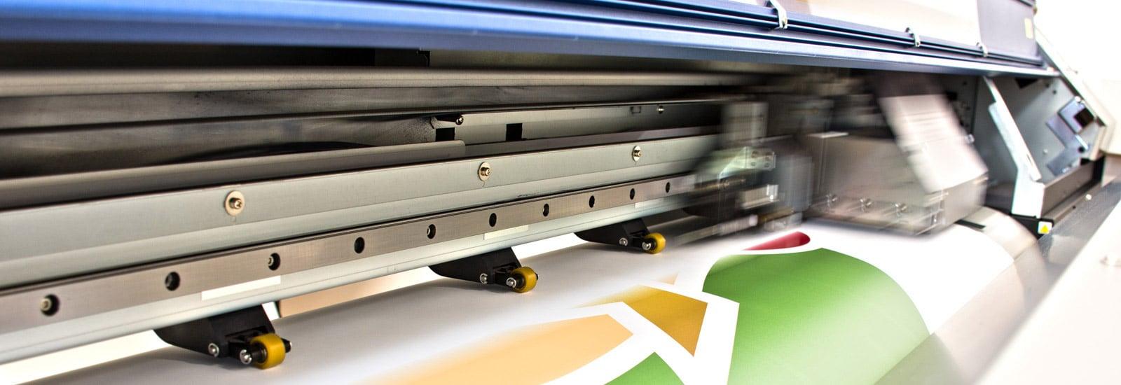 Außenwerbung, Digitaldruck - Werbeagentur in Elmshorn