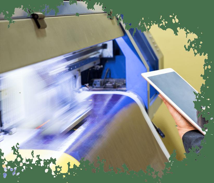 Digitaldruck Innen und Außen in Elmshorn